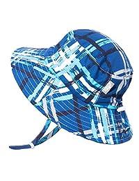 Sun Protection 儿童水上游戏:帽子游泳衬衫,短裤,幼儿