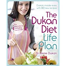 The Dukan Diet Life Plan (English Edition)