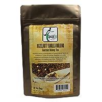 Special Tea Hazelnut Vanilla Oolong Tea, 20 Count