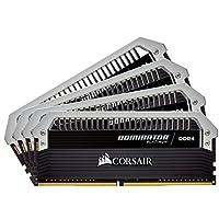 Corsair Dominator Platinum C9 台式机内存 32GB (4X8GB)
