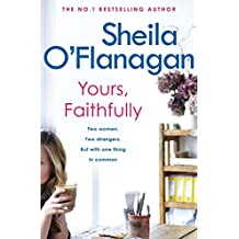 Yours, Faithfully: A page-turning and touching story by the #1 bestselling author (English Edition)