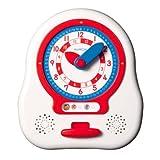 KUMON 公文 幼儿益智玩具 玩具数字时钟