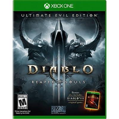 Diablo III: Ultimate - Evil Edition (Xbox One)