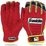 Franklin 运动 MLB CFX 专业击球手套