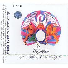 皇后乐队:歌剧院之夜(CD)