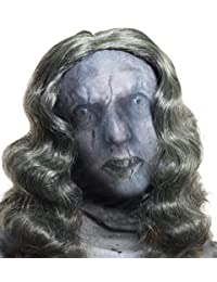 Rubie's Costume Co 女士僵尸女性面具