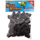 General Hydroponics Rapid Rooter Replacement Plugs, Bag of 50