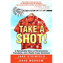 Take a Shot! (English Edition)