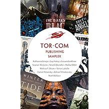 The Tor.com Sampler (English Edition)