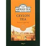 Ahmad Tea伦敦 :锡兰茶(散茶)500克 / 17.6盎司
