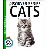 Cats (Discover Series) (English Edition)
