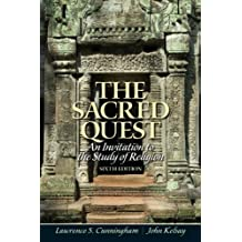 The Sacred Quest: An invitation to the Study of Religion (English Edition)