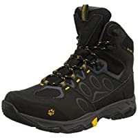 JACK WOLFSKIN mtn ATTACK 5texapore MID M ,男式步行和徒步靴
