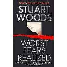 Worst Fears Realized (Stone Barrington Book 5) (English Edition)