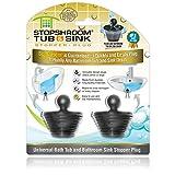 StopShroom 黑色 STSPLG2PK