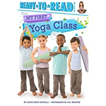 My First Yoga Class (English Edition)