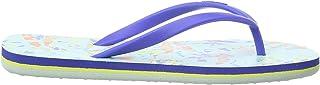 O'Neill 女孩 Fg Moya 印花凉鞋拖鞋 Blau (Blue Aop W/ Red 5930) 33 EU