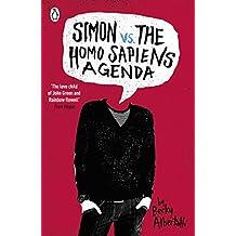 Simon vs. the Homo Sapiens Agenda (English Edition)