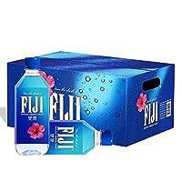 Fiji 斐泉 天然矿泉水斐济群岛进口水 500ml*24(斐济进口)