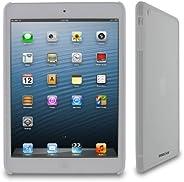 rooCASE 保险丝扣合外壳适用于 Apple iPad Mini 7.9 英寸平板电脑FBA_YM-IPDMINI-FUSE-WH