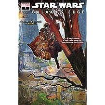 Star Wars: Galaxy's Edge (2019) #3 (of 5) (English Edition)