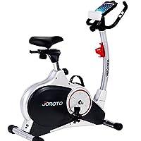 美国捷瑞特(JOROTO) 家用静音磁控健身车 动感单车MB30 【 具体可咨询客服 QQ:320461054, QQ:2560903704,电话:010-67726163 】(亚马逊自营商品, 由供应商配送)