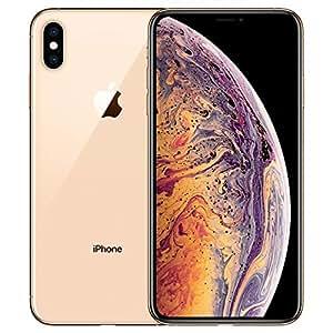 【2018新款】Apple 苹果 iPhone XS Max 512GB 金色 6.5英寸 移动联通电信4G手机 双卡双待 MT792CH/A