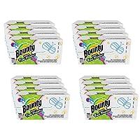 Bounty 绗缝餐巾签名系列 160 Count (Pack of 16) 2560