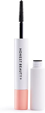 Honest Beauty *长度睫毛膏加睫毛膏,0.27 液体盎司