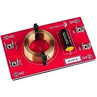 ( 国内正规品 ) [ dhf26] Dayton Audio 高卡过滤器 ( 6,000HZ : 12DB / Oct ) 6K - HPF - 8