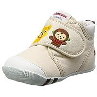 MIKIHOUSE 一段婴儿学步鞋 13-9308-787