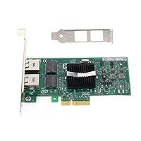 Intel 英特尔 PRO/1000 PT 双端口服务器适配器 EXPI9402PT
