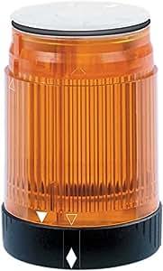 Schneider ELEC Pic - MSS 50 61 - 元素亮直径 50 Flash 230 V AC 橙色