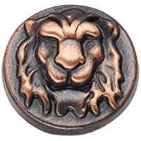 cam-in ソフトシャッターボタン   レリーズボタン 創作型 / なし ライオン