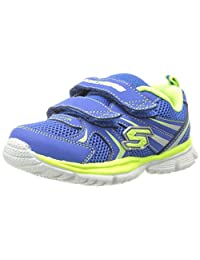 Skechers Speedees Burn Outs 男孩运动鞋