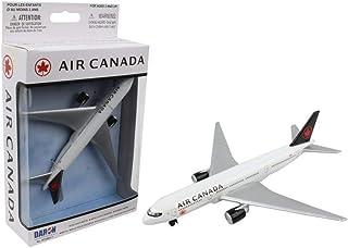 Daron Air 加拿大单飞机