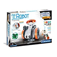 Science and Game Technologic Mio,Robot 2.0 (Clementoni 55202.3),西班牙版