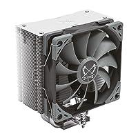 尺寸 原创CPU散热器 虎彻 Mark II