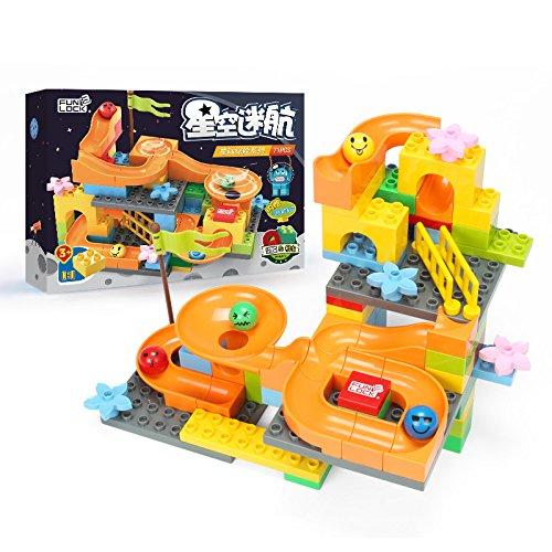 a积木客百变积木木香滑道益智力玩具拼插拼装组装3-4-5-6周岁玩具积儿童太狼儿童图片