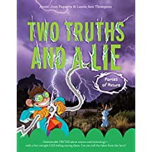 Two Truths and a Lie: Forces of Nature (English Edition)