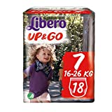 Libero Up & Go PANN 7 18PZ 6339