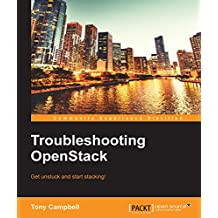 Troubleshooting OpenStack (English Edition)