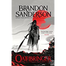 Oathbringer: The Stormlight Archive Book Three (English Edition)