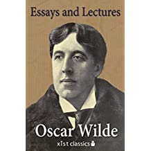 Essays and Lectures (Xist Classics) (English Edition)