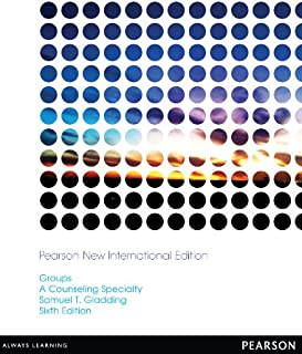 Groups: Pearson New International Edition: A Counseling Specialty (English Edition)