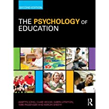 The Psychology of Education (English Edition)