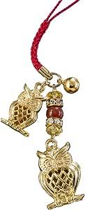 海丽奇 能量石配件 金色 全长:约13.5cm 亲子蓬松绳