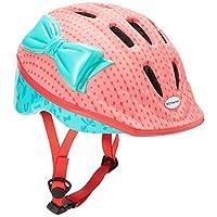 Schwinn 儿童自行车头盔 3D 人物特点 婴儿和幼儿尺寸 心形 幼儿
