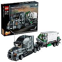 【NEW 上新 1月新品】 LEGO 乐高 拼插类玩具 Technic 机械组系列 马克卡车 MACK Anthem 42078 11-16岁 积木玩具