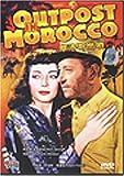 摩洛哥岗哨(DVD)